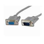 StarTech.com 10 ft VGA Monitor Extension Cable - HD15 M/F