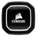 Corsair H100x Processor liquid cooling