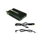 Panasonic CF-LND80S-FD power adapter/inverter Auto Black