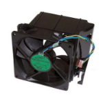 HP 499199-001 Computer case Fan