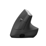Logitech MX Vertical Advanced Ergonimic mouse RF Wireless+Bluetooth Optical 4000 DPI Right-hand