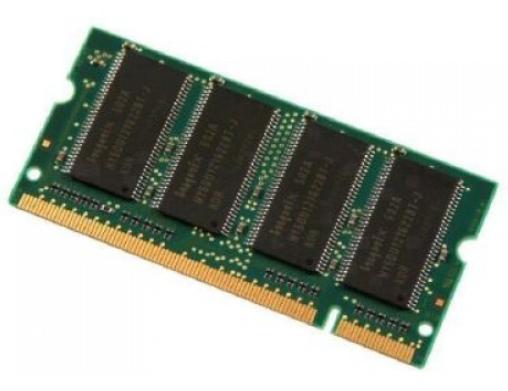 HP 512MB 167HMz 512MB DDR 167MHz