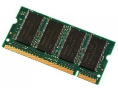 HP 512MB 167HMz DDR