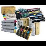 Konica Minolta 8937-423 (K3B) Toner black, 10K pages, 300gr