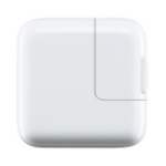 Apple iPad 12W USB indoor White power adapter/inverter