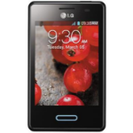 LG Optimus L3 II E430 4GB Black
