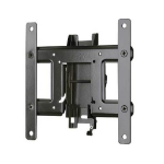 "Sanus Systems VuePoint F11c 32"" Graphite flat panel wall mount"