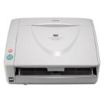 Canon imageFORMULA DR-6030C 600 x 600 DPI Sheet-fed scanner White
