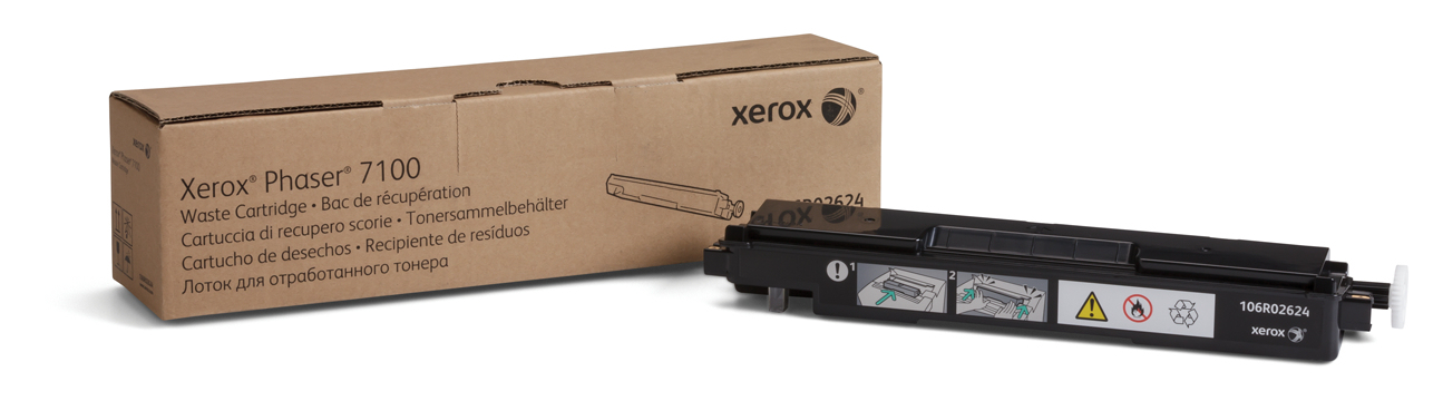 Xerox 106R02624 Toner waste box, 24K pages