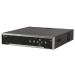 Hikvision Digital Technology DS-7732NI-I4 network video recorder 1.5U Black,Silver