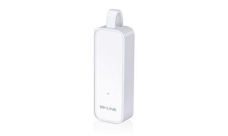 TP-LINK UE300 networking card Ethernet 1000 Mbit/s