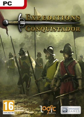 Nexway Expeditions: Conquistador vídeo juego PC/Mac/Linux Básico Español