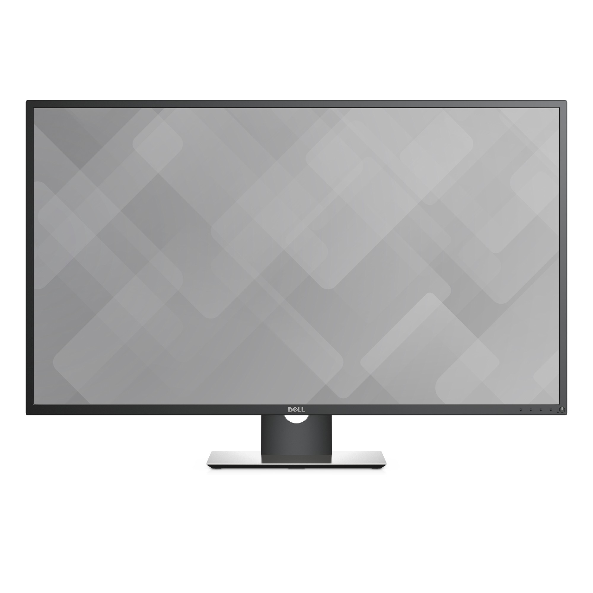 DELL P4317Q LED display 109.2 cm (43