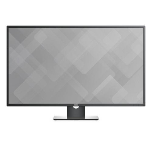 DELL P4317Q LED display 109.2 cm (43