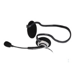 Creative Labs HS-390 MSN Binaural Black headset