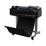 HP DesignJet T520 610mm Printer CQ890C#B19