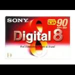 Sony N860P2 magnetic tape cassette Video cassette 60 min 1 pc(s)