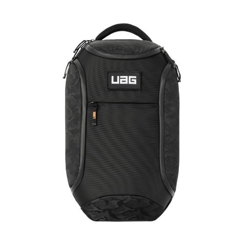 Urban Armor Gear Standard Issue backpack Black