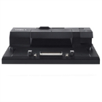 DELL 452-10759 notebook dock/port replicator Black