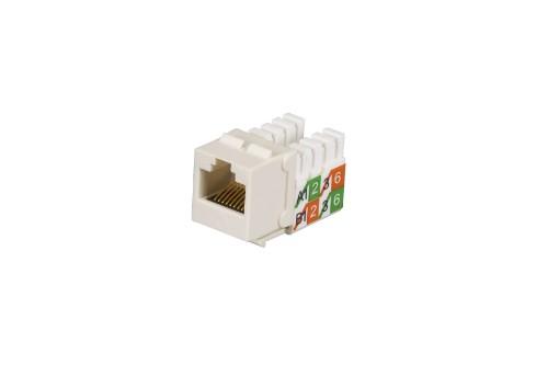 Black Box FMT925-R2 wire connector RJ-45 White