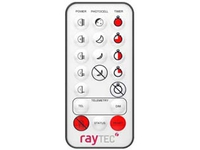 Raytec Remote control to enable