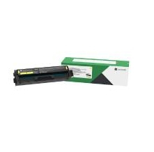Lexmark C3220Y0 Toner yellow, 1.5K pages