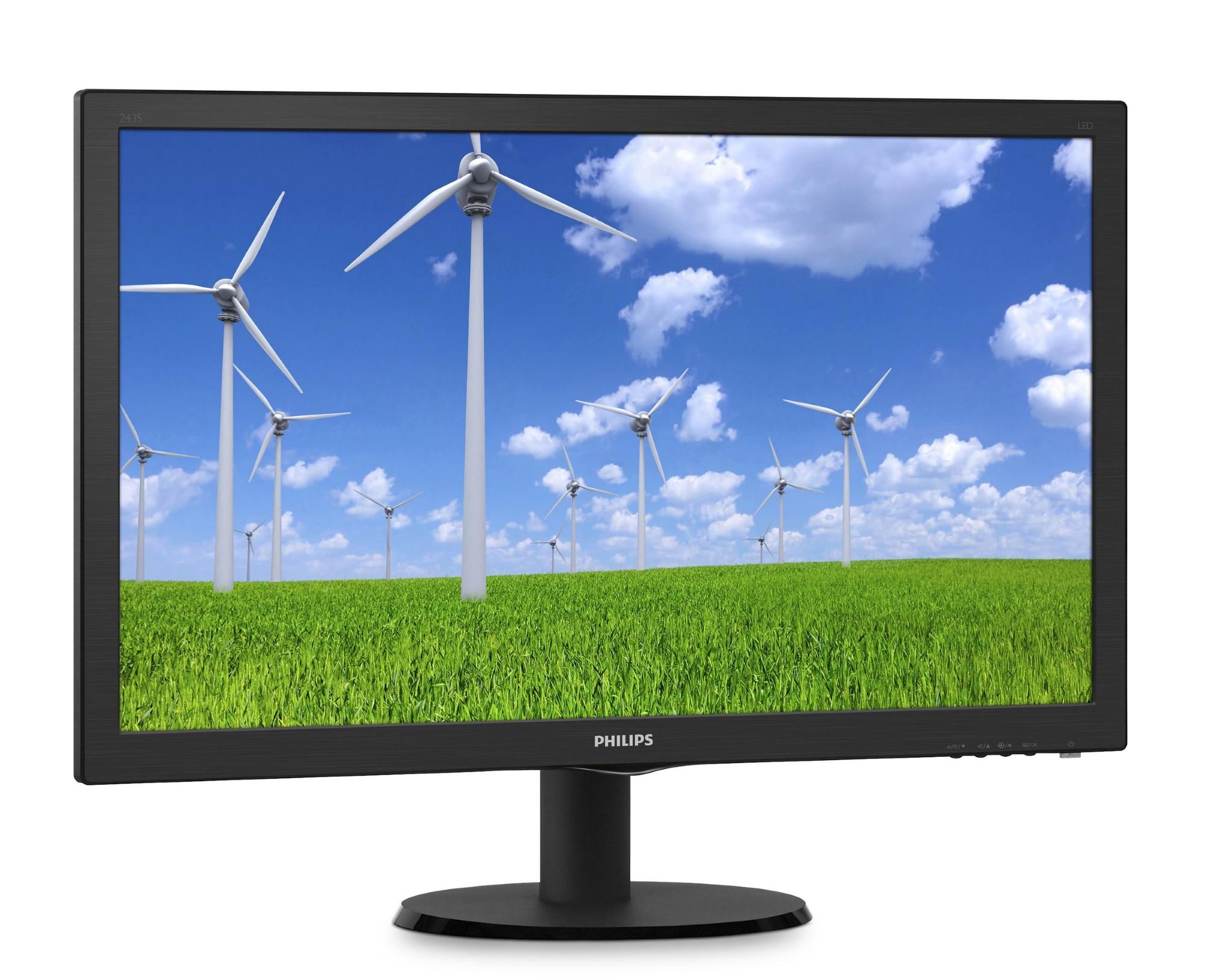 Philips LCD monitor 243S5LDAB/00