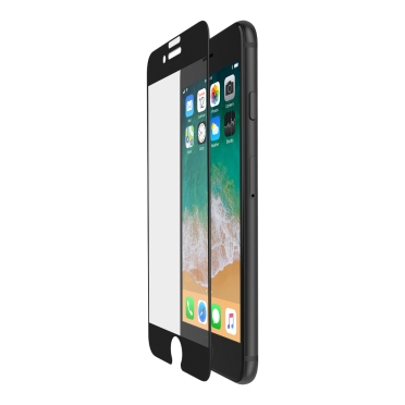 Belkin ScreenForce Protector de pantalla Teléfono móvil/smartphone Apple 1 pieza(s)