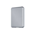 LaCie STHG5000402 external hard drive 5000 GB Gray