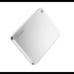 Toshiba Canvio Premium 2TB 2000GB Metallic,Silver external hard drive