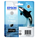 Epson C13T76094010 (T7609) Ink cartridge bright bright black, 26ml