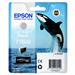 Epson C13T76094010 (T7609) Ink cartridge bright bright black, 26ml