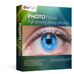 Avanquest InPixio Photo Focus 1 Lizenz(en) Elektronischer Software-Download (ESD)