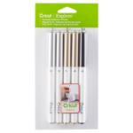 Cricut 2003769 pen set Multicolour 10 pc(s)