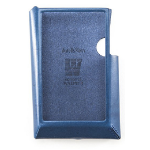 Astell&Kern AK320 Leather Case Cover Navy