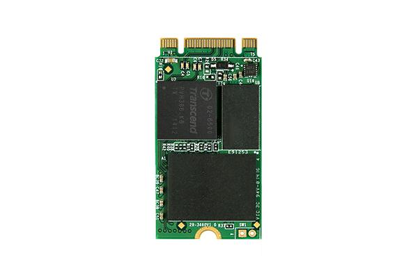 Transcend MTS400 M.2 512 GB Serial ATA III MLC
