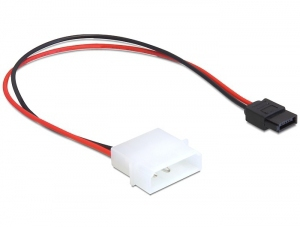 DeLOCK 82913 internal power cable 0.245 m