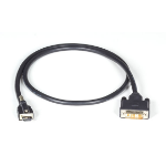 "Black Box HDMI - DVI 2m 78.7"" (2 m) DVI-D"