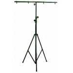 Generic Adjustable Lighting Stand 1,530mm to a maximum of 3,650mm