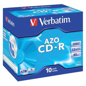 Verbatim VB-CRD19JCA