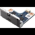 HP 3TK78AA interface cards/adapter Internal USB 3.2 Gen 1 (3.1 Gen 1)