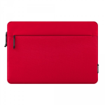 Incipio Truman Sleeve Sleeve case Red