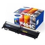 HP SU365A (CLT-P404C) Toner MultiPack, 1500pg + 3x1000pg, Pack qty 4