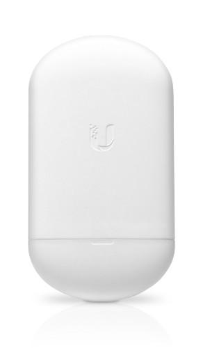 Ubiquiti Networks NanoStation 5AC Loco WLAN access point 1000 Mbit/s Power over Ethernet (PoE) White