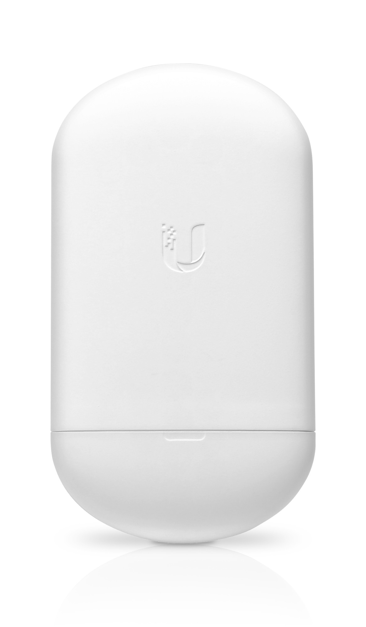 Ubiquiti Networks NanoStation 5AC Loco 1000 Mbit/s Power over Ethernet (PoE) White