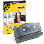 Wasp WaspTime v5 Std Barcode Solution (1 Admin User) 1user(s) Bar Coding Software