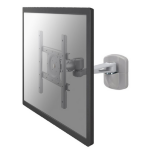"Newstar FPMA-W925 40"" Silver flat panel wall mount"