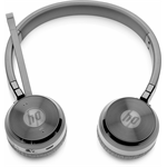 HP UC Wireless Duo Headset
