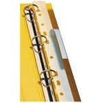 PELLTECH FILE STRIPS 295MM PK100 25120