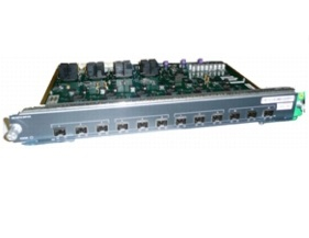 Cisco WS-X4712-SFP-E= módulo conmutador de red